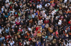 usability of the crowd